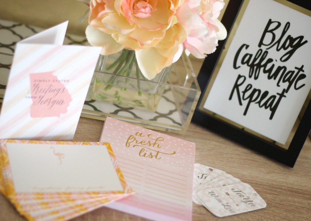 Matrick and Eve – Unique Stationery for a Personal Touch