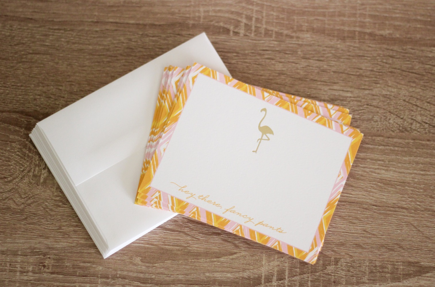 Unique Stationery 2