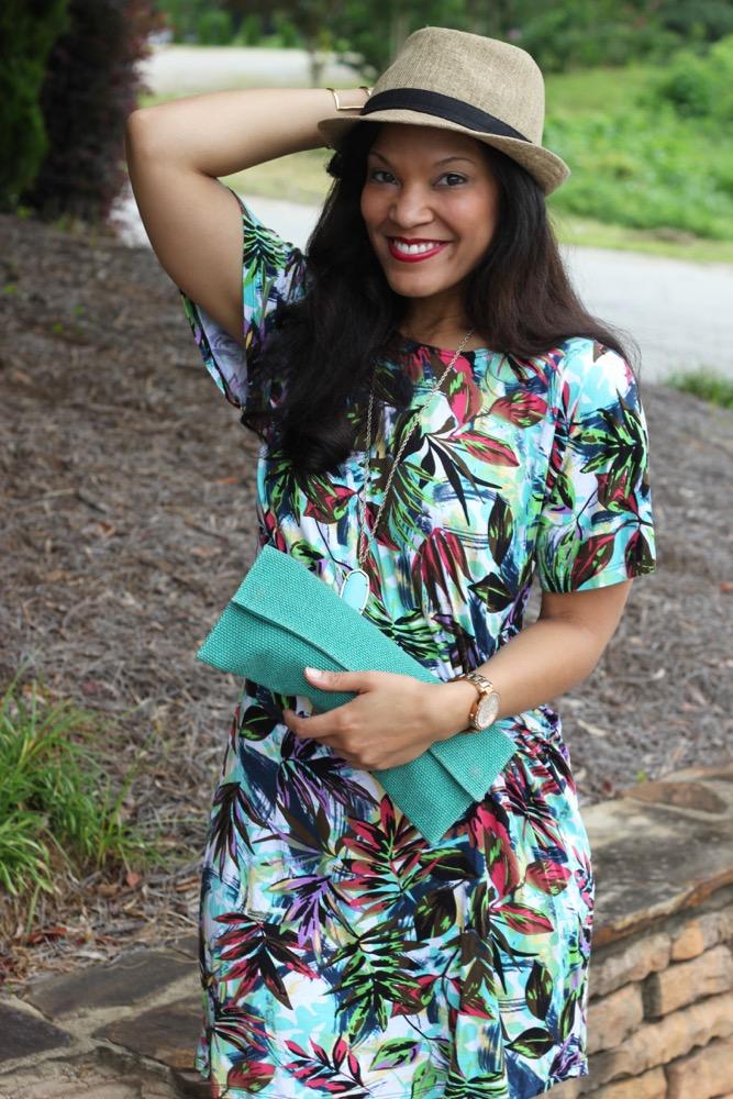Sustainable Eco-Chic Fashion + Ash & Rose
