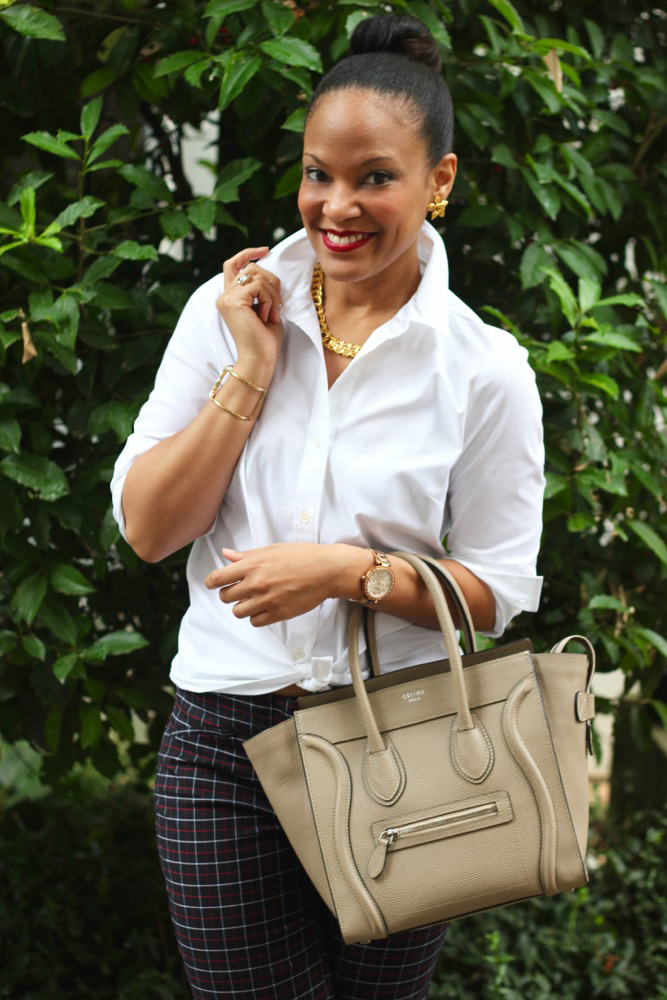 Office Must Haves for Fall + J. Jill