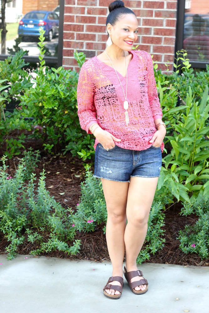 Knit and Crochet Tops 5