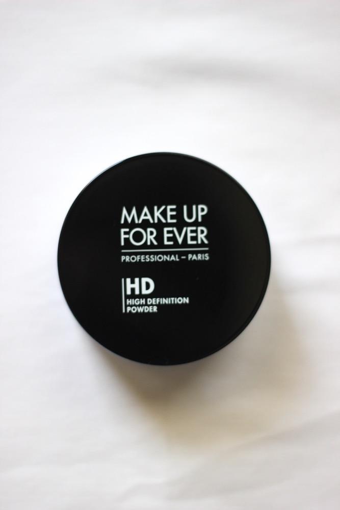 Make Up Forever 3