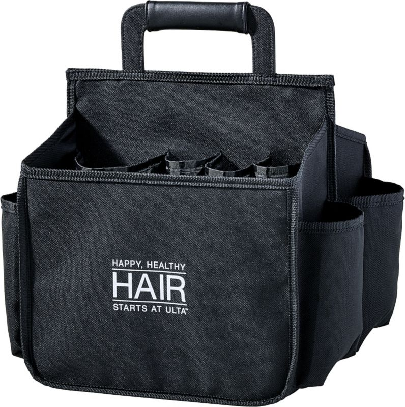 Happy Healthy Hair Caddy