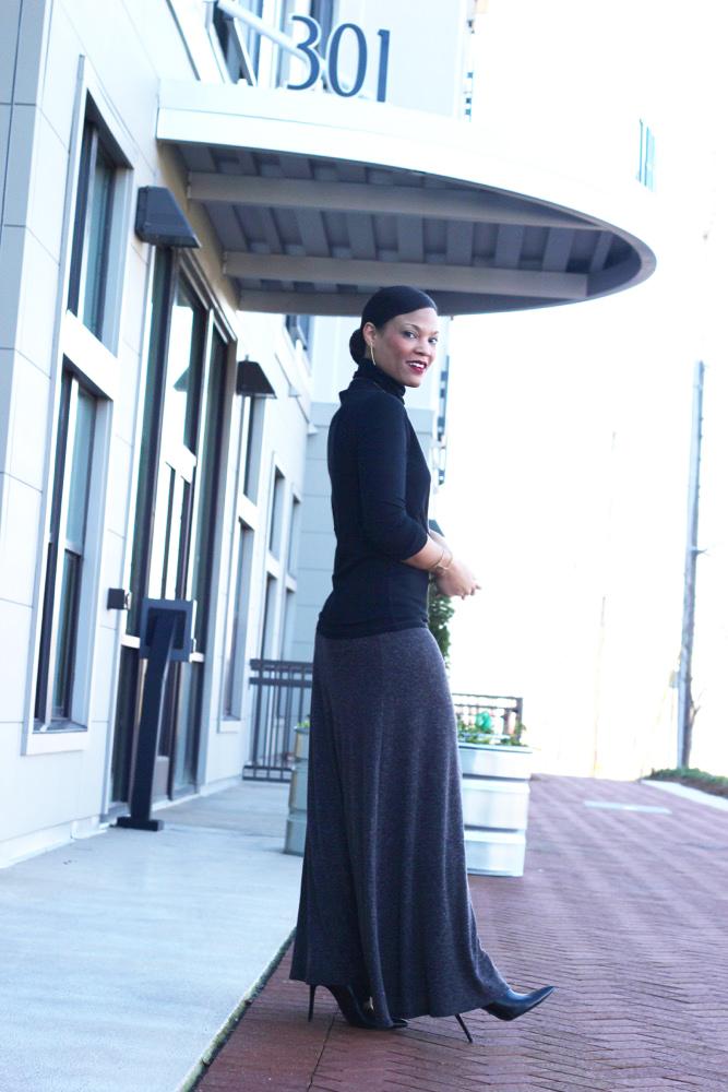Long Skirts 1