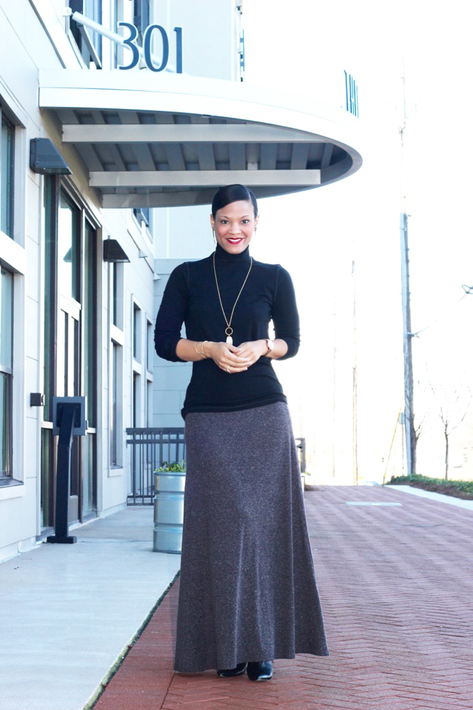Long Skirts 3