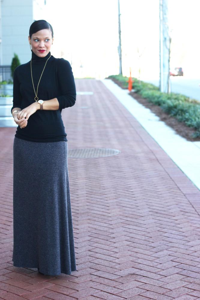 Long Skirts 2