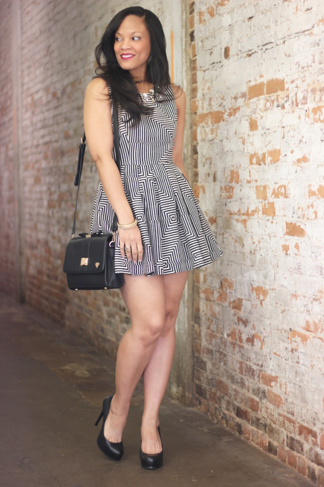 Flirty Dresses