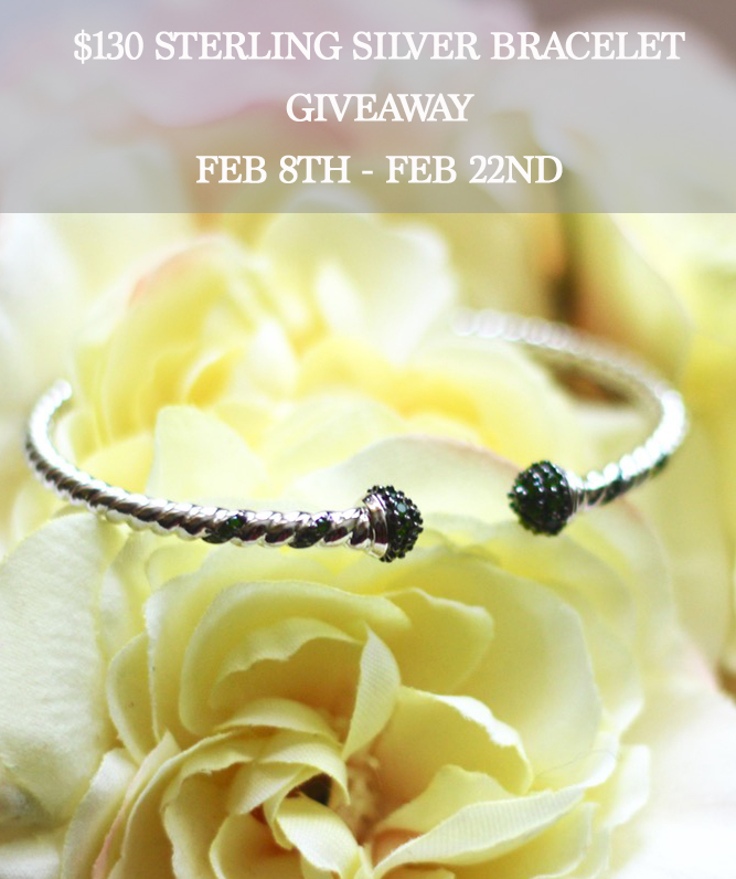 Galentine's Day with Jewelry TV + A GIVEAWAY!