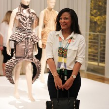 Iris van Herpen Exhibit + High Museum of Art