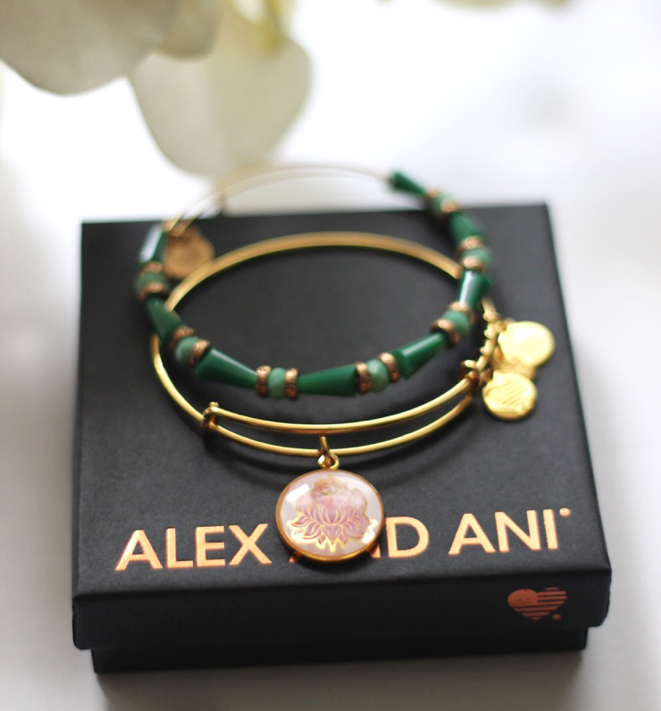*$35 ALEX AND ANI e-Gift Card Giveaway!* CLOSED