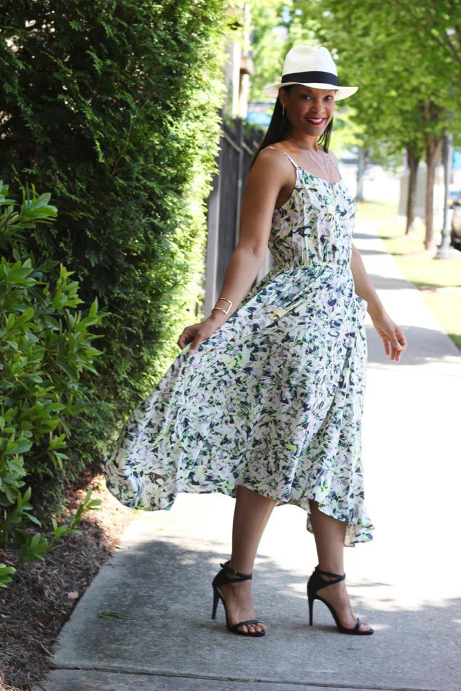 Dresses That Flatter