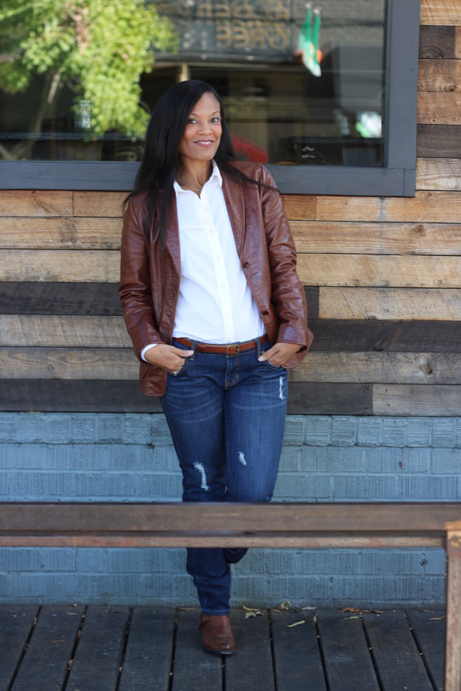 Create The Perfect Fall Outfit