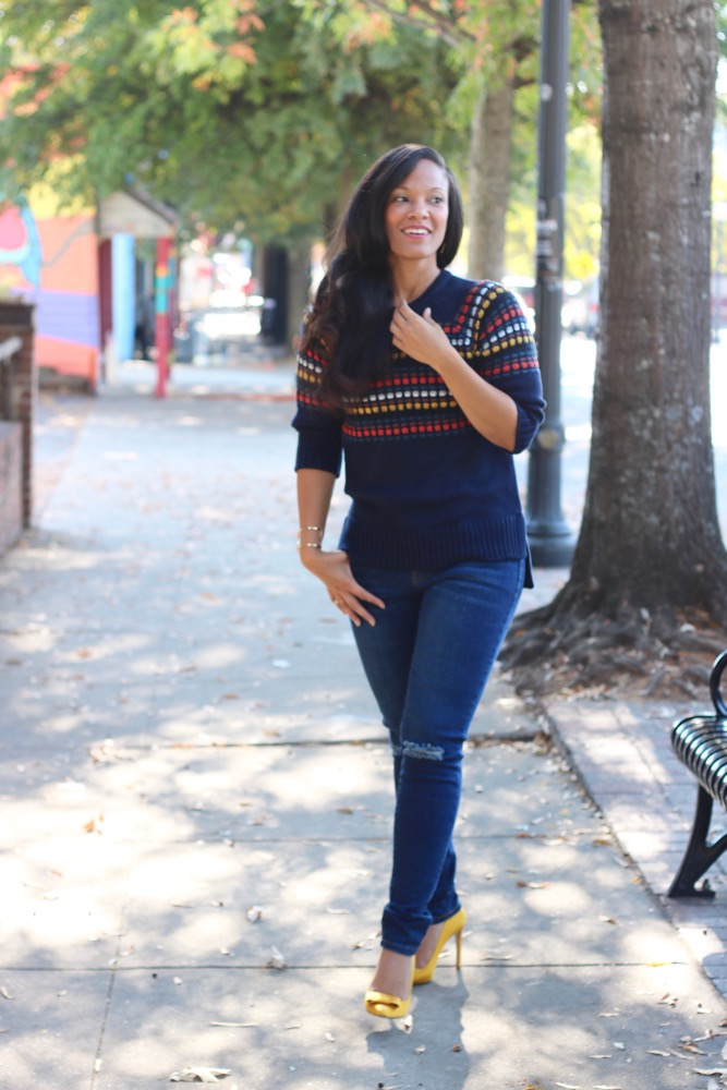 Fun and Easy Ways to Dress Up Jeans