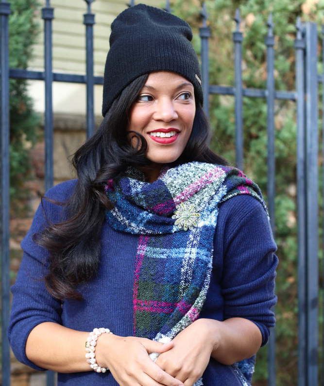 Winter Layering Essentials + J. Jill