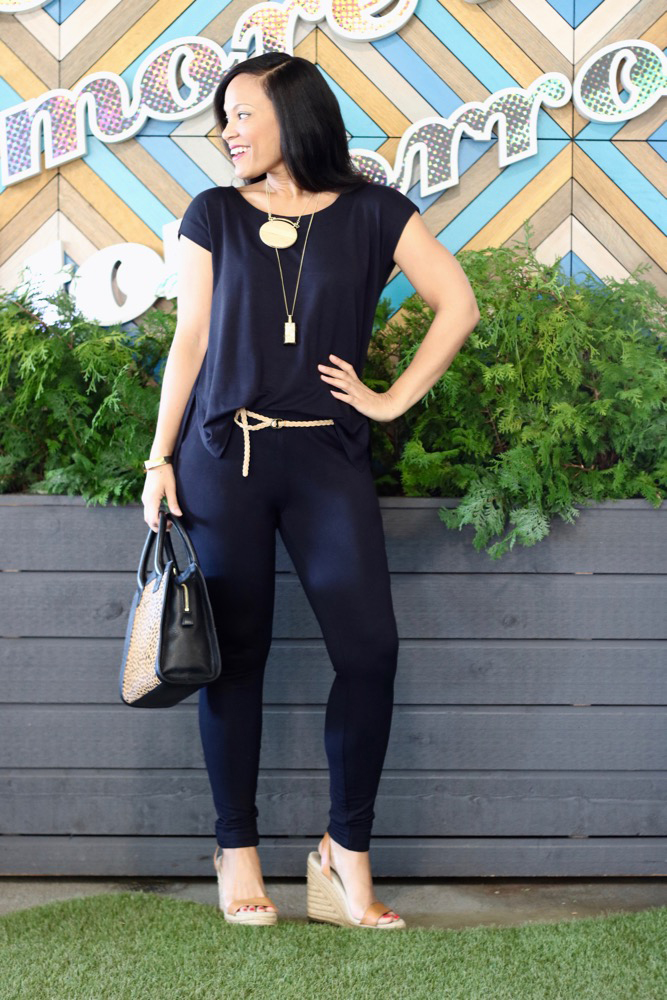 Jumpsuits You Can Wear Almost Anywhere