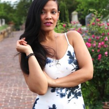 Floral Bodycon Dresses + Smith & Angie Boutique