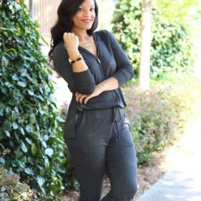 Luxurious Casual Jumpsuits + Penny Lane Lovely by cabi