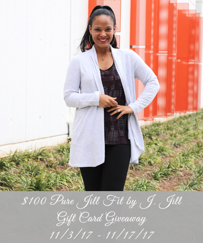 91bd02e4a2e2  100 Pure Jill Fit by J. Jill Gift Card Giveaway - StushiGal Style