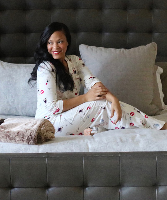 Soma Intimates 12 Days of PJs Sweepstakes