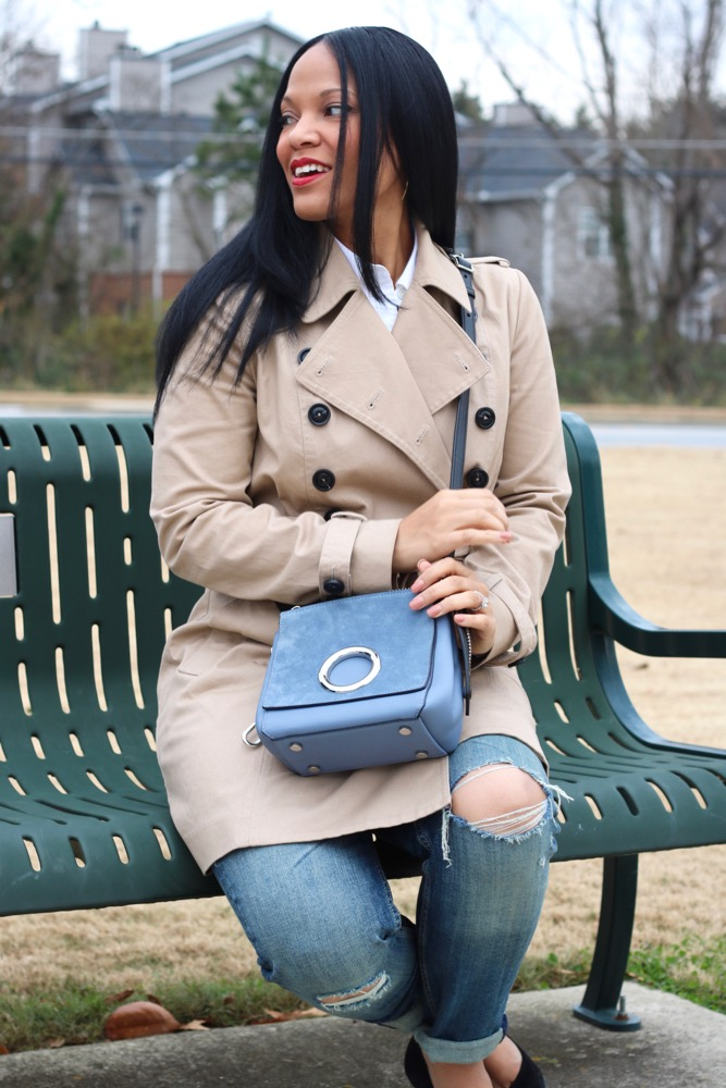 Small Leather Crossbody Bags