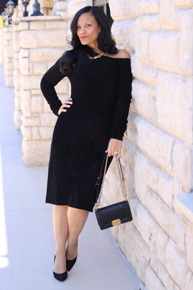 Little Black Dresses You Can't Live Without