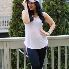 Activewear Monthly Subscriptions + Ellie