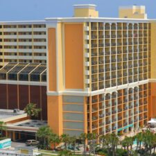 Romantic Trip to The Caravelle Resort in Myrtle Beach
