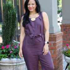Easy Summer Linen Clothing + MagicLinen