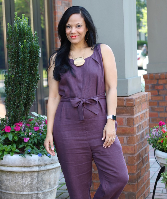 Easy Summer Linen Clothing + MagicLinen