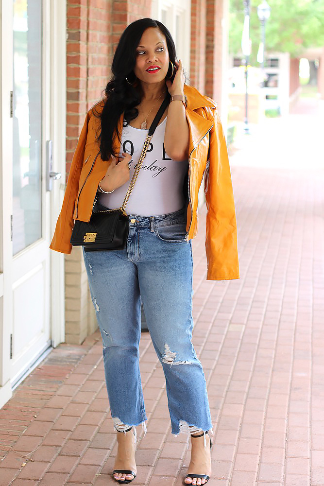 Get an Early Jump on Fall Style